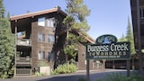 Foto di Burgess Creek Townhomes - BC201 by RedAwning a Steamboat Springs