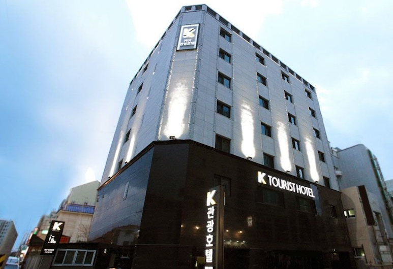 K Tourist Hotel, Jeju City