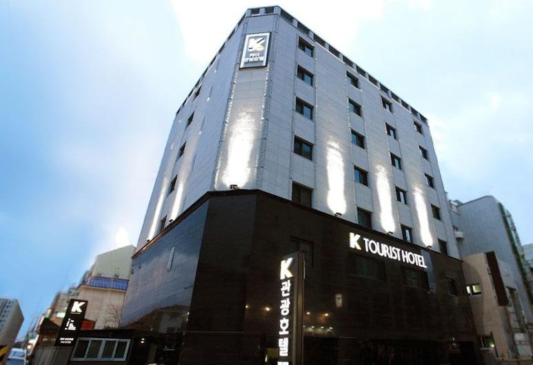 K 旅遊飯店, Jeju City