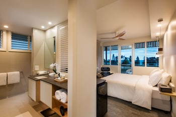 Image de Heart Hotel and Gallery Whitsundays à Airlie Beach