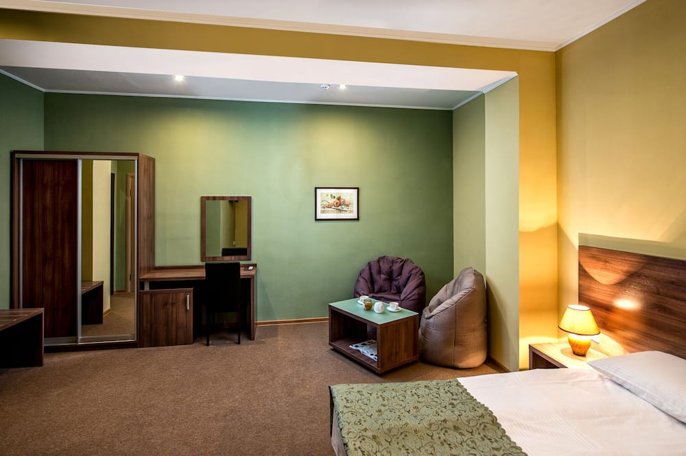 Comfort Double or Twin Room - Guest Room