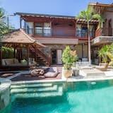 Villa, 5 Bedrooms, Private Pool - Outdoor Pool