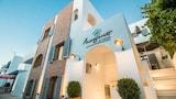 Sélectionnez cet hôtel quartier  à Naxos, Grèce (réservation en ligne)