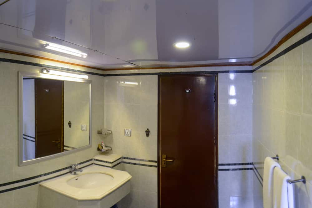 Deluxe Room with Pantry  - Bagno