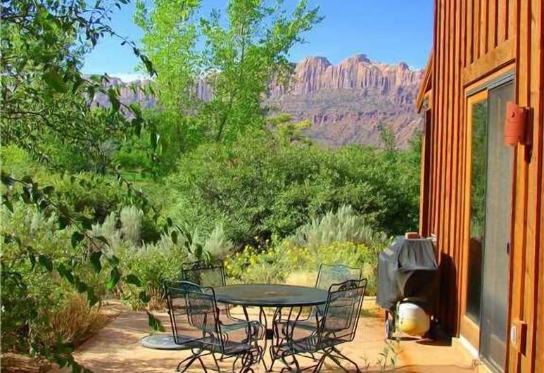 Rim View  ~ #14 3 Bedroom Home, Moab, Casa, 3 habitaciones, Balcón