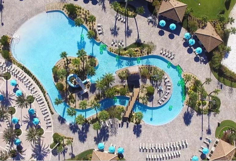 Champions Gate Resort, Davenport