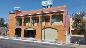 Picture of Hotel Salvatierra in La Paz
