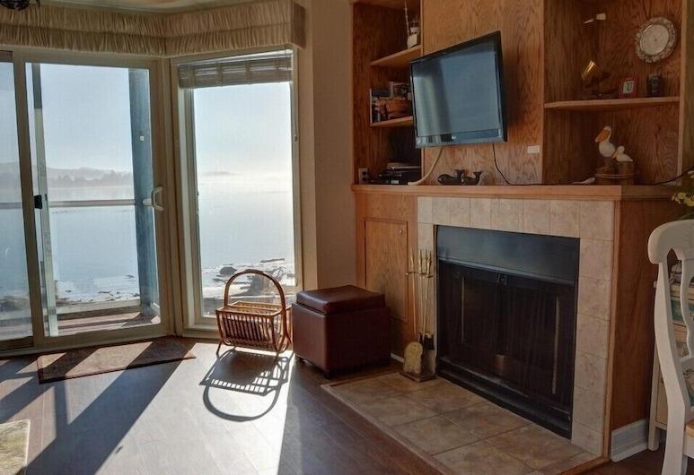 Dock Of The Bay #204 2 Bedroom Condo, Lincoln City, Byt, 2 spálne, Obývacie priestory