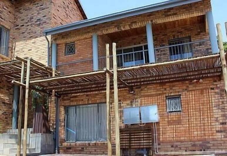 94onWild, Pretoria