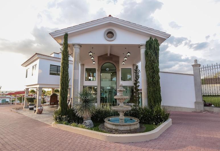 Hotel Real de San Jose, Tequisquiapan