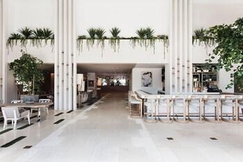 Obrázek hotelu Dream Hollywood ve městě Los Angeles