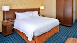 Foto do Fairfield Inn & Suites Sacramento Airport Woodland em Woodland
