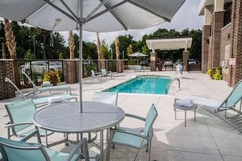 Bild vom Springhill Suites by Marriott Charleston Mount Pleasant in Mount Pleasant