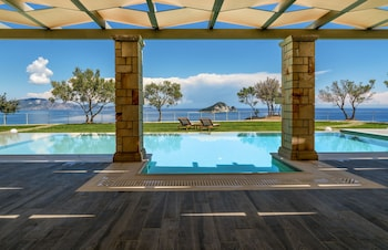 Picture of Artina Luxury Villa in Zakynthos