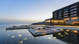 Choose This Five Star Hotel In Qingdao
