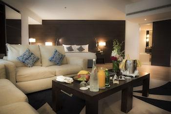 תמונה של Asdal Gulf Inn Boutique Hotel Seef במנאמה