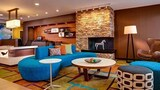 Foto del Fairfield Inn & Suites by Marriott Douglas en Douglas