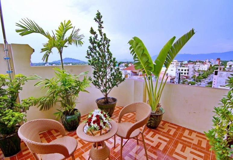 Smart Hotel, Mandalay, Exteriér