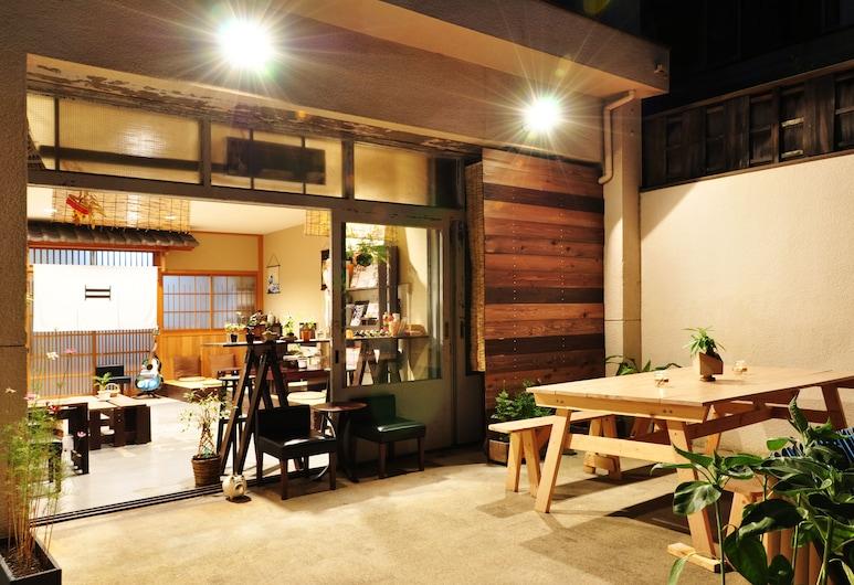 스즈키 게스트하우스 - 호스텔, Kyoto