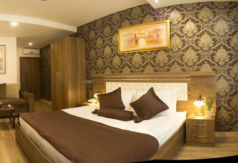 A Palace Hotel & Suites, İstanbul
