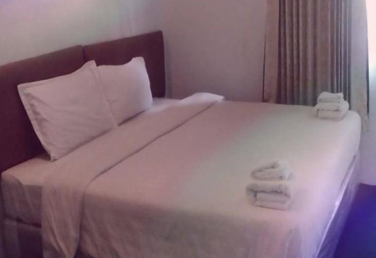 G-Star Hotel, Rangún, Štandardná dvojlôžková izba, Hosťovská izba