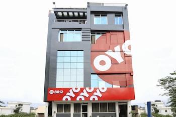 Picture of OYO 8612 Hotel Prince Plaza in Kathmandu