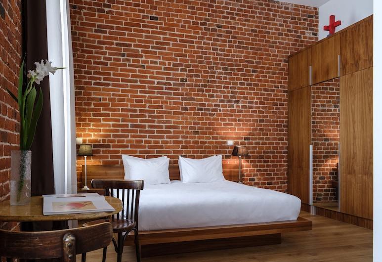 Brick Design Hotel, Moskwa