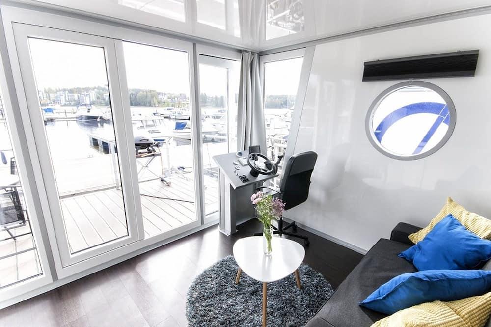 Appartamento Standard, 1 camera da letto (Jyväskylä) - Soggiorno