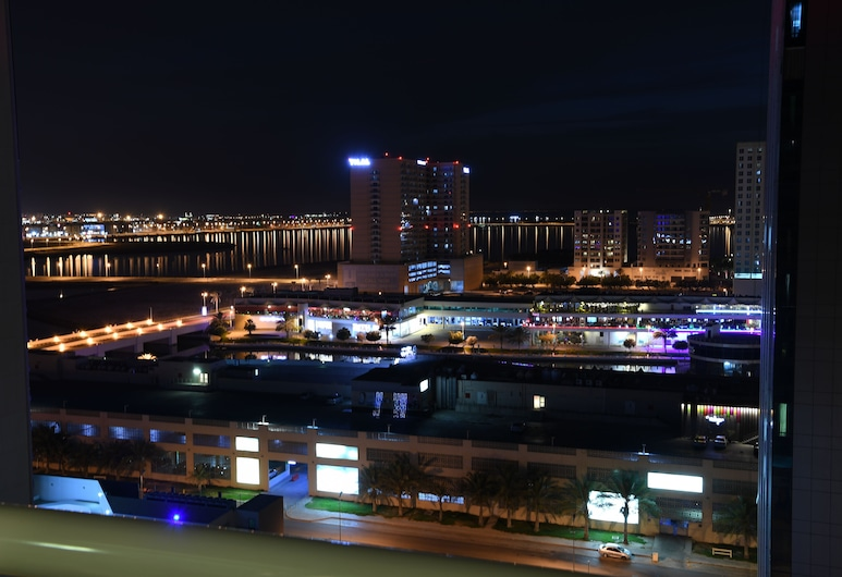 Gulf Suites Hotel Amwaj, Muharraq, Suite, 3 Bedrooms, Balcony