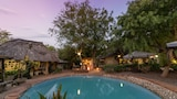 Choose This Cheap Hotel in Victoria Falls