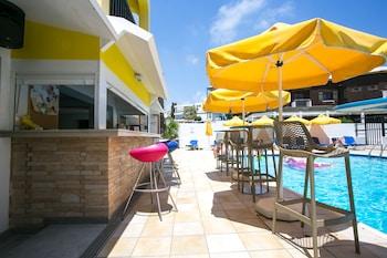 Bild vom Sea Cleopatra Napa Hotel in Ayia Napa