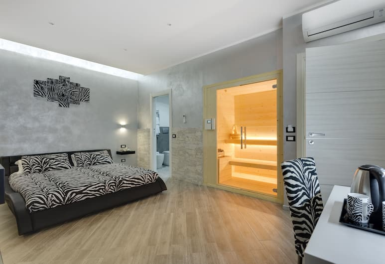 Excellence Suite, Roma