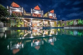 Picture of De Moksha Eco Friendly Boutique Resort in Tabanan