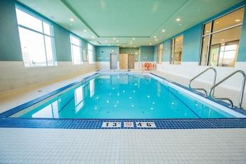 Slika: Holiday Inn Express & Suites West Edmonton - Mall Area ‒ Edmonton