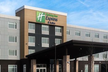 Picture of Holiday Inn Express & Suites West Edmonton - Mall Area in Edmonton