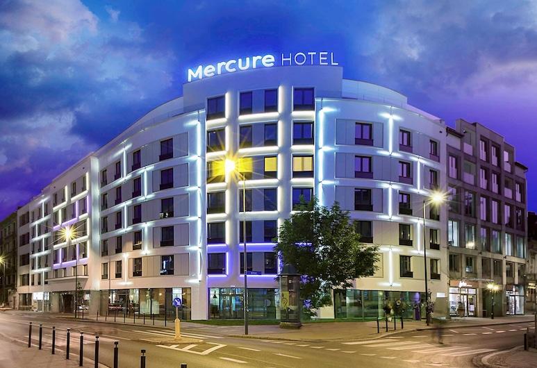 Mercure Krakow Stare Miasto (Old Town), Cracovia, Facciata hotel