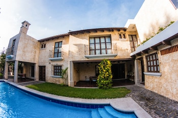 Picture of Hotel Casa San Lázaro in Antigua Guatemala