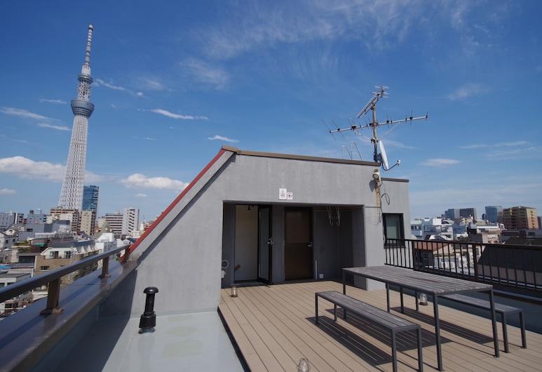 Oak Hostel FUJI - Hostel, Tokyo