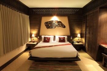 Picture of Ruean Phae Royal Park Hotel in Phitsanulok