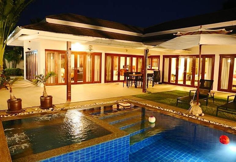 華欣錫瓦泳池別墅酒店, Hua Hin, 兒童泳池