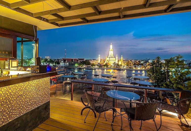 サラ アルン, バンコク, レストラン