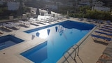 Book this In-room accessibility Hotel in Agios Nikolaos