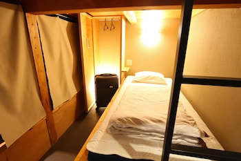 Picture of Kyoto Hostel Fairfield House in Kyoto