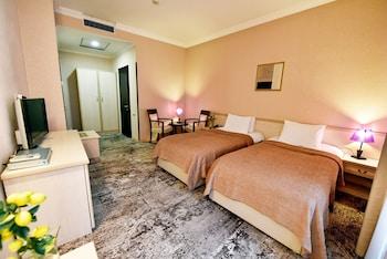 Tiflis bölgesindeki Hotel Sharden resmi