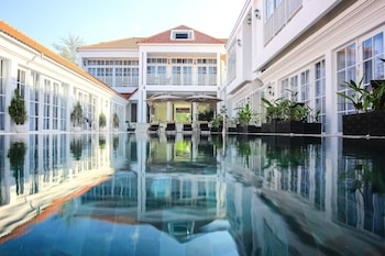 Bild vom White Boutique Hotel & Residences in Sihanoukville