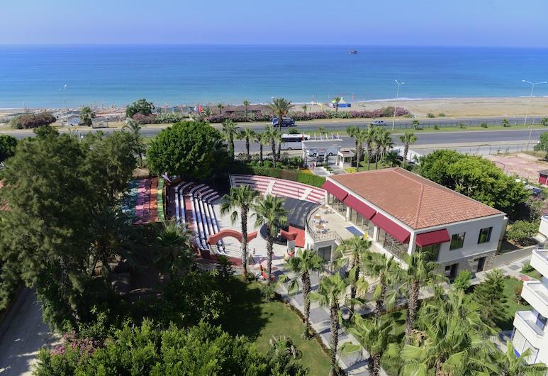 Club Sun Heaven - All Inclusive, Alanya, Khuôn viên nơi lưu trú