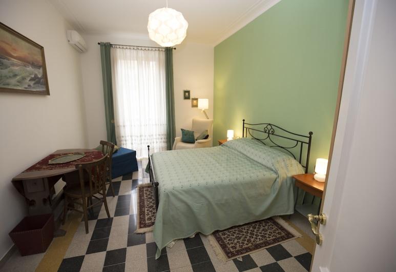Giubiliana, Rome, Standard Double Room, Shared Bathroom, Guest Room