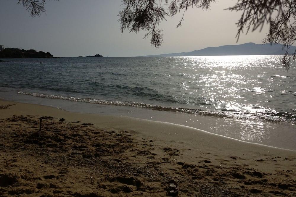 Apartment, Sea View - Beach