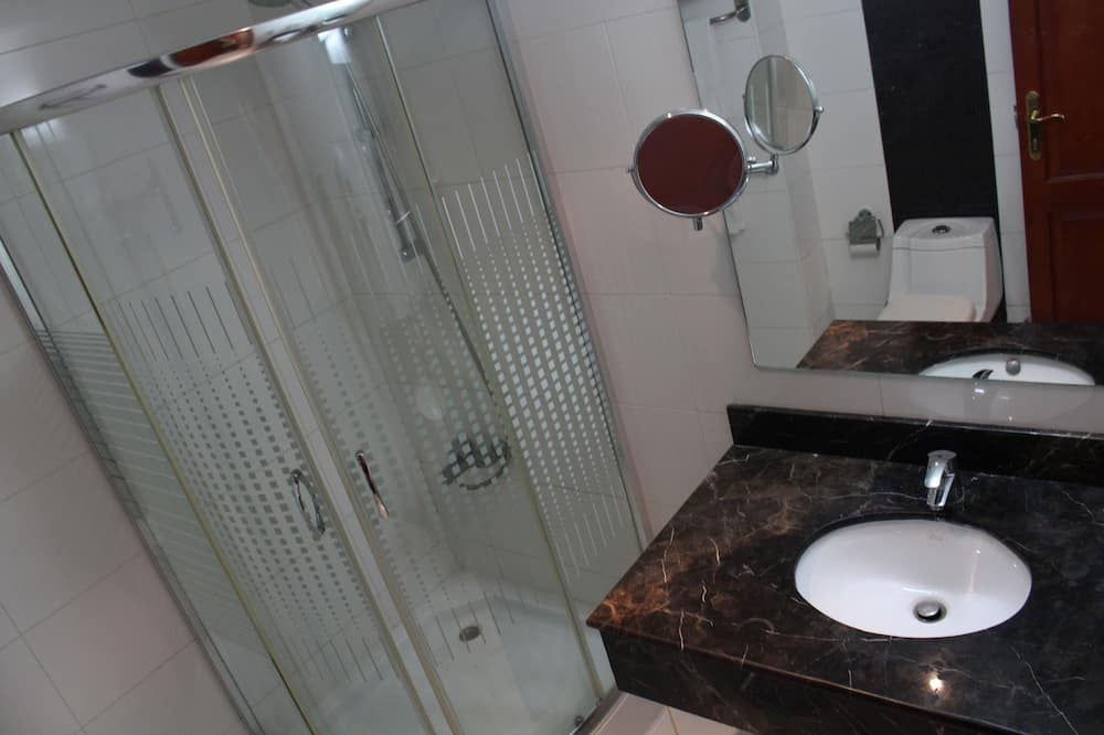 Habitación individual estándar - Baño