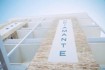 A(z) Hotel Diamante Superior hotel fényképe itt: Cesenatico